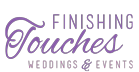Finishing Touches Logo web